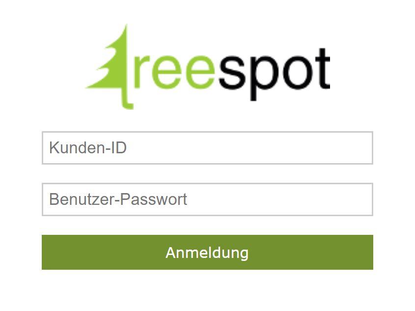 treeSPOT - Baummanagement